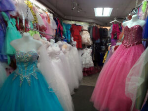 Lady/Kids Party Dresses