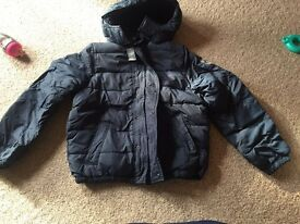 Abercrombie and Fitch men's jacket size XL