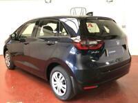 2020 Honda Jazz 1.5 i-MMD (107ps) SE Auto Hatchback Petrol Automatic