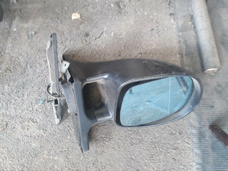 Toyota corolla / conquest aftermarket drivers side rear view mirror