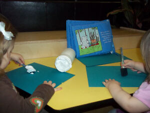 Full Time Childcare Space Available Strathcona County Edmonton Area image 2