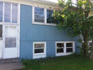 Duplex Home For Rent!