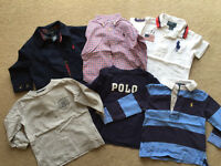 Ralph Lauren Baby Boy clothes 18 months