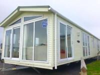 Static Caravan Nr Clacton-on-Sea Essex 3 Bedrooms 8 Berth Pemberton Park Lane