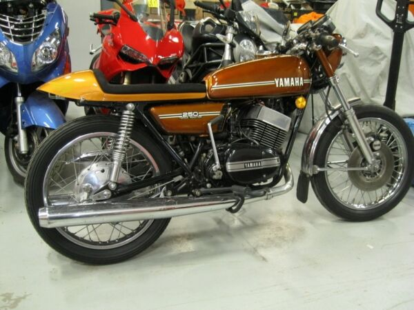 Used 1975 Yamaha Other