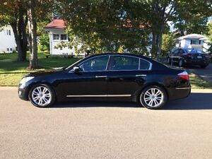 2009 Hyundai Genesis Sedan  4.6L V8 Tech Pack. May trade.