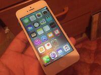 Apple iPhone 5 - 16gb - unlocked any network