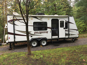 2013 Gulf Breeze 24 foot Sport Travel Trailer