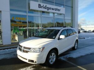 2010 Dodge JOURNEY SXT - NEW MVI!