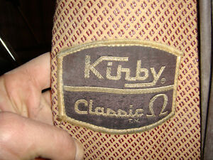 Old Kirby Classic Vacumn Cleaner