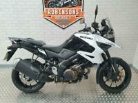 2020 70 Suzuki DL1050 V Strom ex demo.