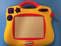 Little Tikes Magnetic Drawing Board