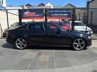 2013 Audi A4 2.0 TDI Black Edition 4dr