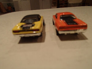 2 Hot Wheels 1970 Plymouth Road Runner Loose 1:64 scale diecast Sarnia Sarnia Area image 8