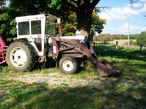 David Brown 1200 Selectamatic Tractor Kitchener / Waterloo Kitchener Area image 2
