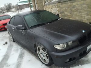 BMW E46 3 SERIES PARTS 1999 TO 2006