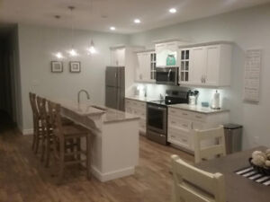 Executive cottage located in Brackley Beach - weekly rental