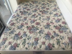Second hand mattress