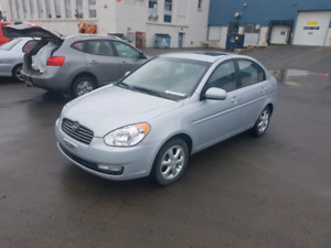 Hyundai Accent GLS 2011 Automatique 56 000 km