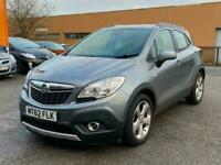 Vauxhall/Opel Mokka 1.7CDTi 16v ( 130ps ) ( s/s ) 2013MY Tech Line