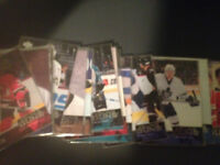 2003-04 Uppr dk NHL series 1 set (ALL 245) incl YG rookies