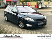 Ford Mondeo 2.0 TDCI Turnier Trend