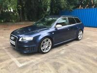 Audi RS4 Avant 4.2 Quattro 5dr F/S/H / BOSE
