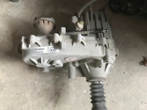 Transfer case NP 231 For Jeep Liberty 2.8 crd