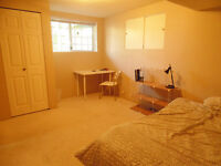 Private room** Beautiful character share house  Oak st *57th ave