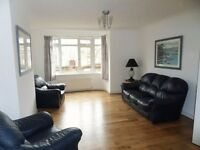 3 bedroom first floor flat in West Ealing.