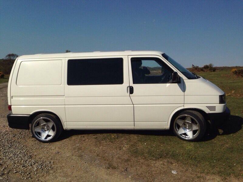vw t4 transporter 800 special 1 9 td day surf van in. Black Bedroom Furniture Sets. Home Design Ideas