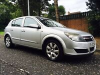 2005 ASTRA BREEZE 1.6 PETROL JUST PASSED MOT