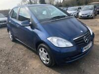 2008 Mercedes-Benz A Class 1.5 A150 Classic SE Hatchback 5dr Petrol Manual