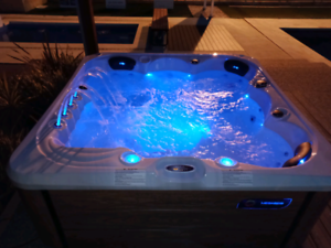 Mega Spa ® Lifestyle Series Connolly Joondalup Area Preview