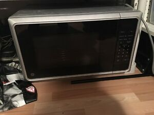 General Electric Conventional microwave