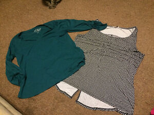 Women's Extra Large Shirts/Dresses (12 items) Peterborough Peterborough Area image 7