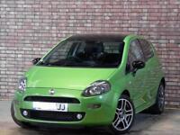 Fiat Punto Twinair 0.9L 3dr