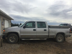 2007 GMC Other SLE Pickup Truck