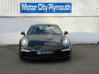 2012 PORSCHE 911 CARRERA S COUPE PETROL
