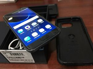 Samsung Galaxy S7 - Factory unlocked - Otterbox included