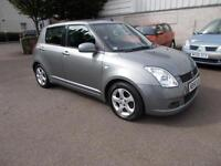 2006 Suzuki Swift 1.3DDiS