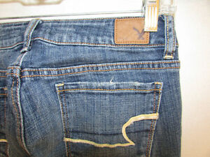 AMERICAN EAGLE OUTFITTERS Skinny Jeans - Size 0 (Aylmer) Gatineau Ottawa / Gatineau Area image 6