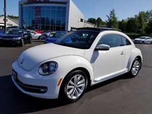 2014 Volkswagen Beetle 2.5L / Automatic / Low Mileage