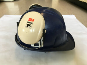 Safety Equipment PPE