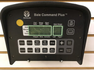 NOS Bale Command Control Box-DEALER CLOSEOUT!-50% Off