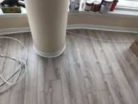 laminate,vinyl click,engineered laminate installation $0.99 $$$$