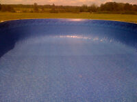 Professional Above Ground Pool Installation