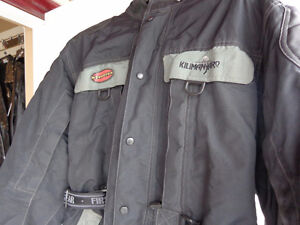 First Gear jacket in large      recycledgear.ca Kawartha Lakes Peterborough Area image 4