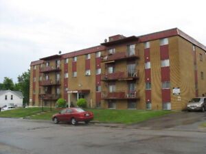 2 bedroom apartment-Secure Building