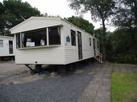 Static Caravan 2008 ABI Sunrise 36x12 3 Beds £11950.00 plus site fees